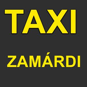 taxi zamárdi
