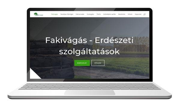 Fakitermelés Telesto Marketing
