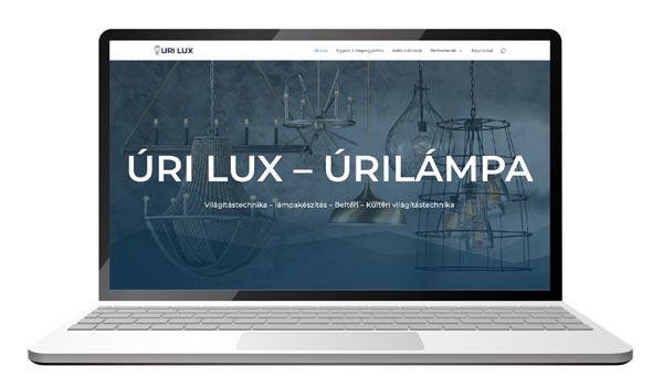 Uri-Lux Telesto Marketing