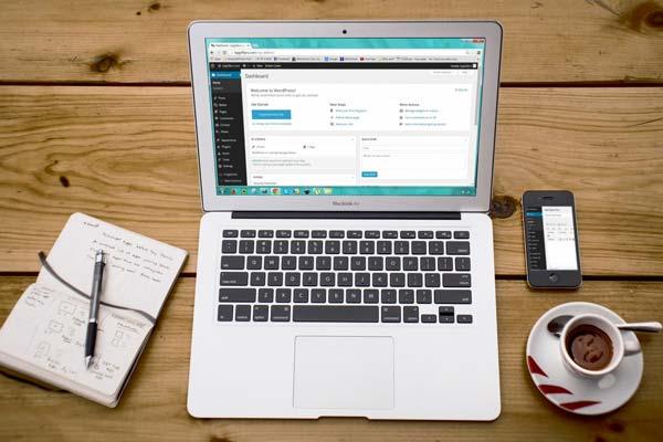 Szolgáltatásaink: Weboldal készítés Telesto