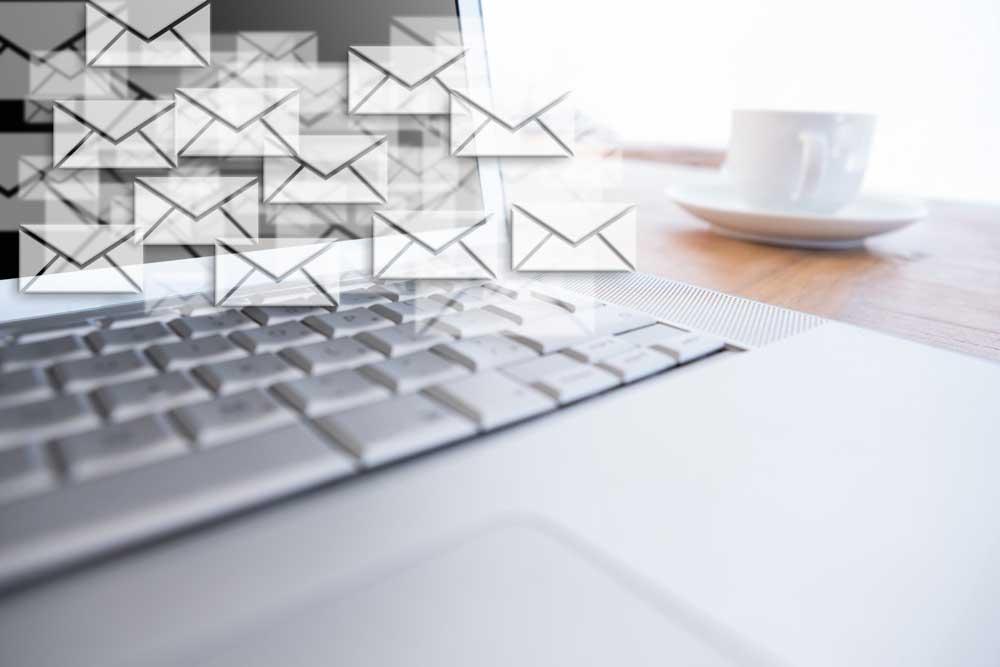 Email kampány